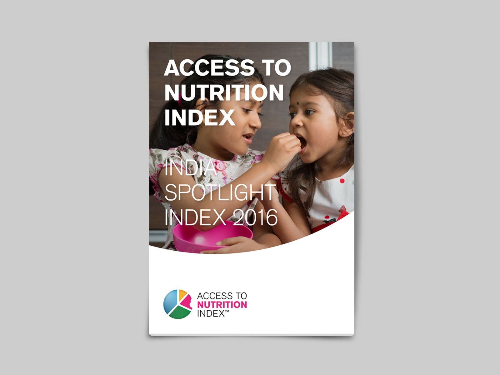 Access to nutrition rapport