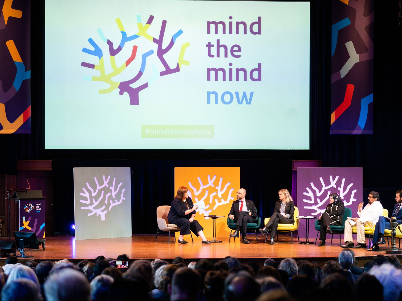 Mind the mind now conferentie